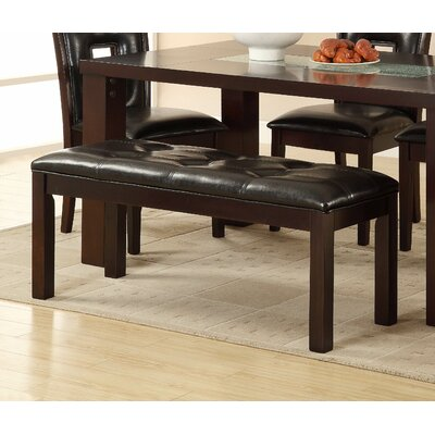 Woodhaven Hill Lee Upholstered Kitchen Bench
