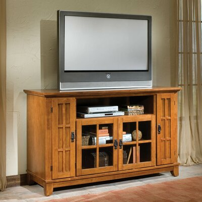 Woodhaven Hill Owen TV Stand