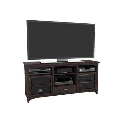 Woodhaven Hill West Lake TV Stand