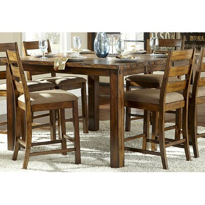 Woodhaven Hill Ronan 3 Piece Dining Set