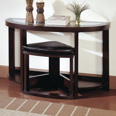 Woodhaven Hill 3219 Series Console Table