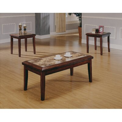 Woodhaven Hill Belvedere Coffee Table ..