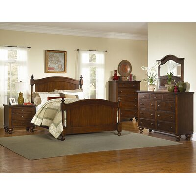 Woodhaven Hill Aris Panel Customizable Be..