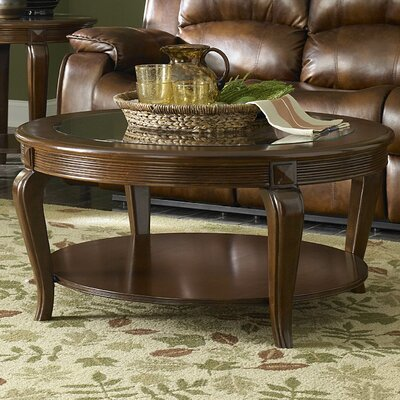 Woodhaven Hill 5558 Series Coffee Table