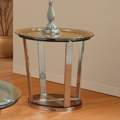 Woodhaven Hill Dunham End Table