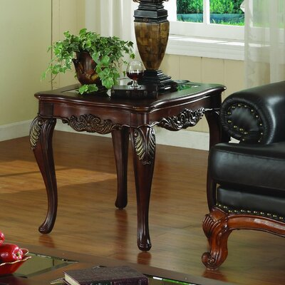 Astoria Grand Montaillou End Table