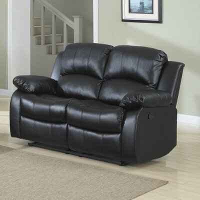 Woodhaven Hill Cranley Reclining Loveseat