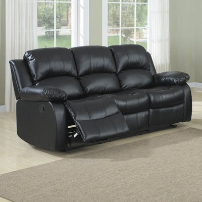 Woodhaven Hill Cranley Reclining Sofa