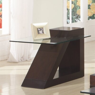 Woodhaven Hill Jensen End Table
