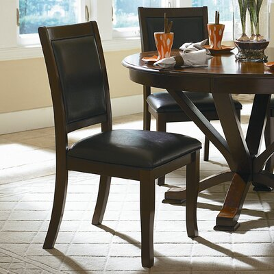 Latitude Run William Side Chair (Set of 2)