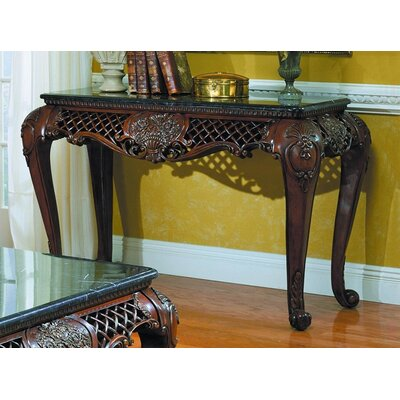 Woodhaven Hill 251 Series Console Table