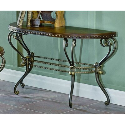 Woodhaven Hill 5553 Series Console Table