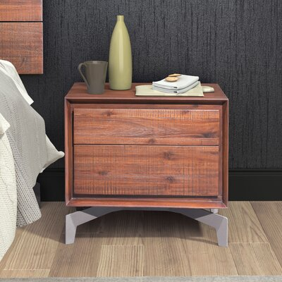 dCOR design Perth End Table