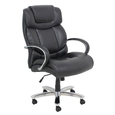 Barcalounger High-Back Executive Chair with Arms