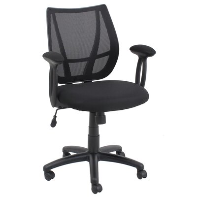Barcalounger Mid-Back Mesh Task Chair