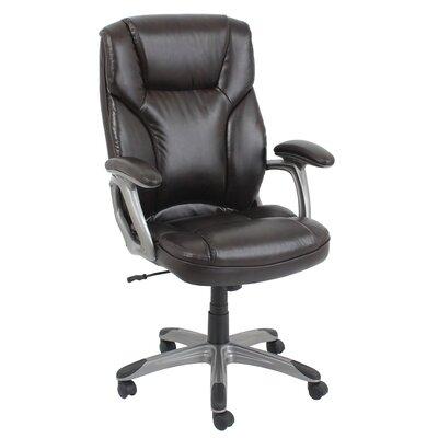 Barcalounger High-Back Manager Chair