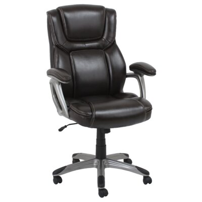 Barcalounger High-Back Office Chair with ..