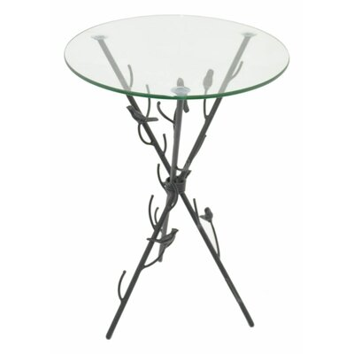 Three Hands Twig End Table