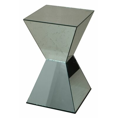 Three Hands End Table Image