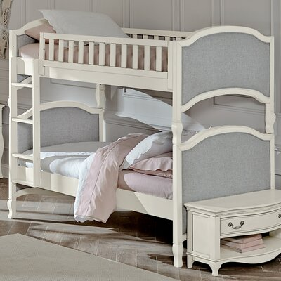 NE Kids Kensington Twin Bunk Bed