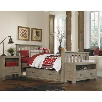 NE Kids Highlands Harper Bed