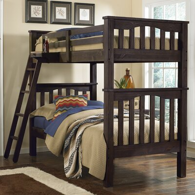 NE Kids Highlands Bunk Bed
