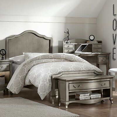 NE Kids Kensington Charlotte Bed