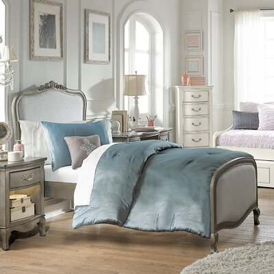 NE Kids Kensington Panel Bed