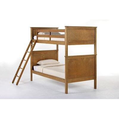 NE Kids School House Casey Bunk Bed