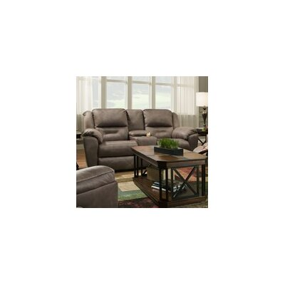 Southern Motion Siri Double Reclining Loveseat