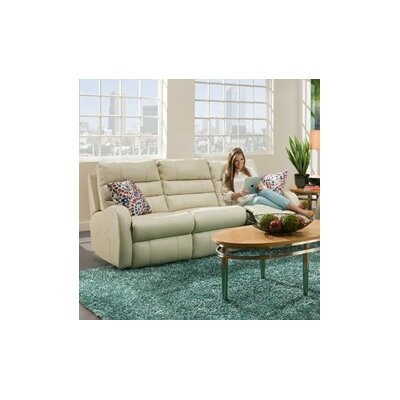 Southern Motion Wonder Double Reclining Sofa