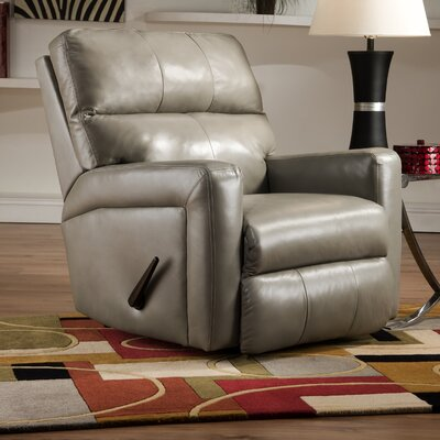 Southern Motion Savannah Rocker Chaise Recliner