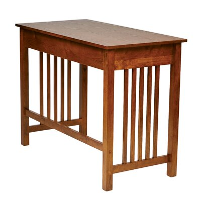 Charlton Home Powell Writing Desk