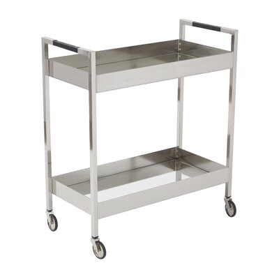 OSP Designs Wilshire Serving Cart