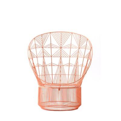 Bend Goods Peacock Papasan Chair
