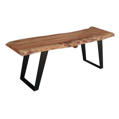 Timbergirl Wood Kitchen Bench