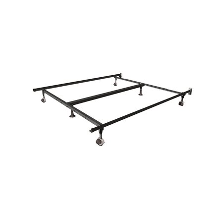 Mantua Mfg. Co. Insta-Lock Queen/King Bed Frame