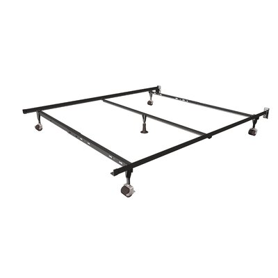 Mantua Mfg. Co. Insta-Lock Queen Bed Frame