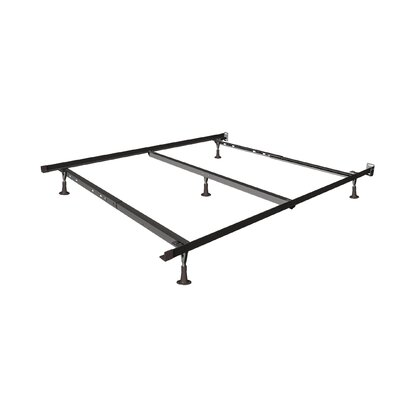 Mantua Mfg. Co. Insta-Lock Queen Bed Frame (with Glides)