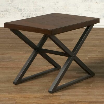 Largo Crossing End Table