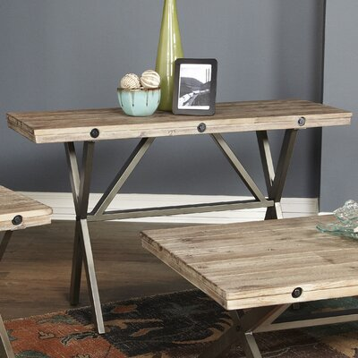 Largo Callista Console Table
