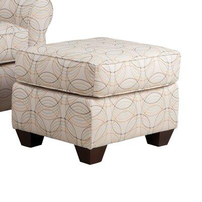 Overnight Sofa Buckaroo 3005  Coctail Ottoman