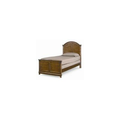 LC Kids Bryce Canyon Panel Bed