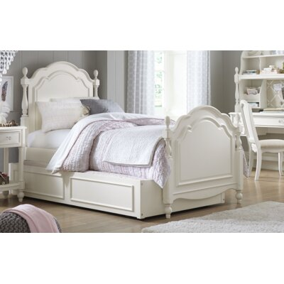 LC Kids Harmony by Wendy Bellissimo Panel Customizable Bedroom Set