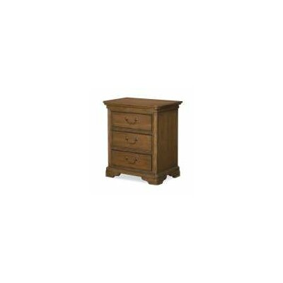 LC Kids Danielle 3 Drawers Night Stand