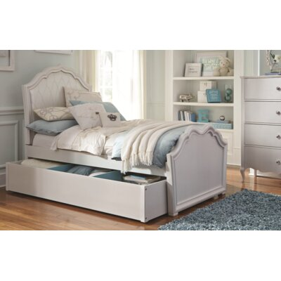 LC Kids Tiffany Panel Bed