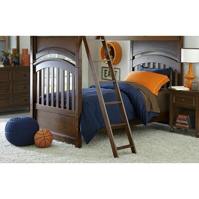 LC Kids Academy Bunk Bed Bottom