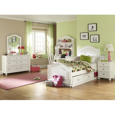 LC Kids Madison Panel Bed