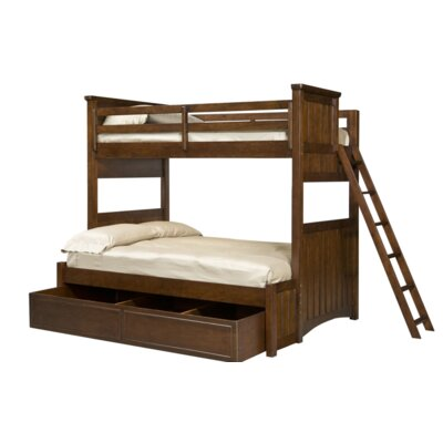 Viv + Rae Ridge Twin over Full Bunk Bed