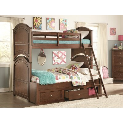 LC Kids Impressions Standard Bunk Bed